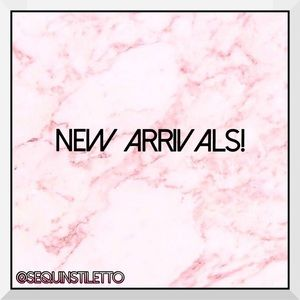Other - ✨✨ April NEW Arrivals! ✨✨